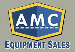 AMC Equipment Sales Logo