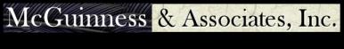 McGuinness & Associates, Inc. Logo