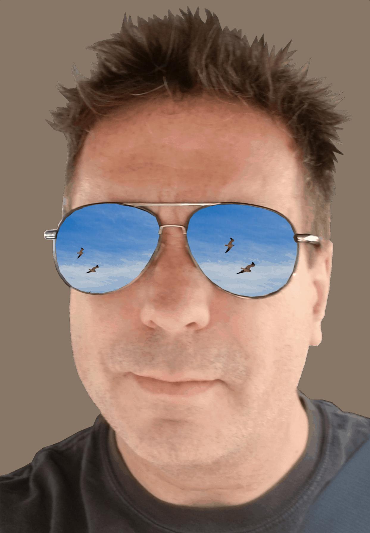 Mike Haynes - Founder of iSatisfy.com