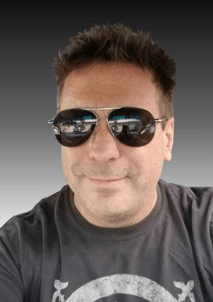 Mike Haynes, Founder of iSatisfy.com Miami Web Design