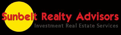Sunbelt Realty Advisors Logo